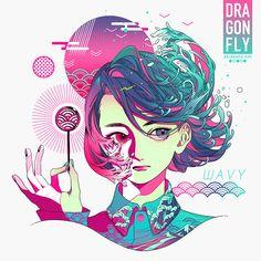 Character Inspiration, Character Art, Character Design, Manga Art, Anime Art, Character Illustration, Illustration Art, Ariana Grande Drawings, Funky Art