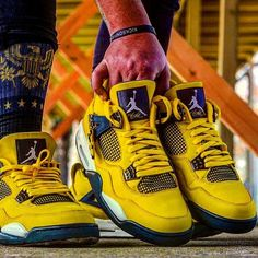 MEN NIKE AIR JORDAN 4 LIGHTNING HOT OR NOT? ||--------------|| #finestsneakers #finestsneakerscom #instagood #sneakerholics #sneakernews #swag #kicks4eva #kicks #special #picoftheday #fashion #shoeaddict #instadaily #sneakerheads #love #walklikeus #basketball #boys #swagg #white #kicksonfire #kickstagram #jordans #sneakerwatch #sneakeroftheday #sneakerholics #shoeporn #likeforlike #like4like Copyright: str8outtajersey3