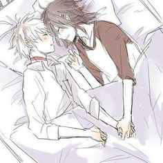In The Life Of Shion And Nezumi
