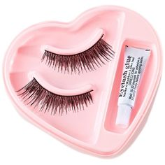 Medusa's Makeup False Lashes (€7,10) ❤ liked on Polyvore featuring beauty products, makeup, eye makeup, false eyelashes and medusa's makeup