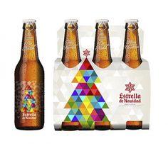 Estrella de Navidad 2013