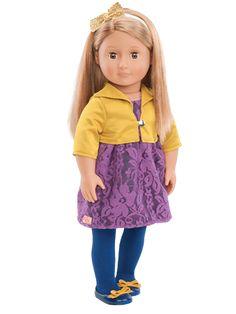 Olivia | Our Generation Dolls