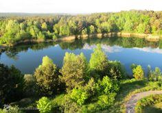 Glinianki Lake, Greater Poland