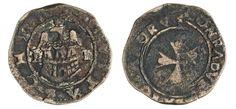 NumisBids: Numismatica Varesi s.a.s. Auction 67, Lot 214 : CHIO LA MAONA (1347-1566) Tornese, s.d., inizio XVI secolo...