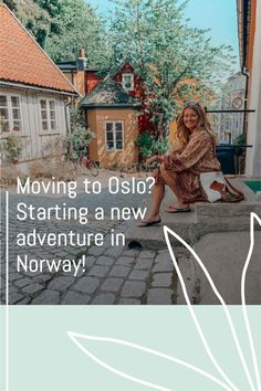 Starting a new life abroad