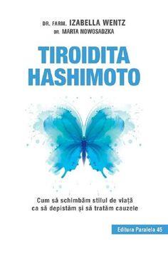 Tiroidita Hashimoto - Izabella Wentz, Marta Nowosadzka Colleen Hoover, Roald Dahl