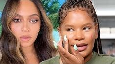 3 Natural Ways to Whiten Teeth at Home Dewy Makeup Look, Soft Makeup, Glam Makeup, Flawless Foundation Routine, Alissa Ashley, Back To School Makeup, Leg Hair, Purple Makeup, Eyebrow Tutorial
