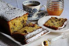 DSC_0016 Vegan Desserts, Easy Desserts, Cheesecake, Pan Dulce, Crazy Cakes, Just Cakes, Pound Cake Recipes, Breakfast Cake, Tea Cakes