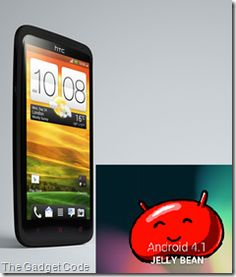 List of the HTC Phones to get Android Jelly Bean Leaked | The Gadget Code