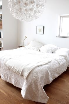 my scandinavian home: My home: bedroom