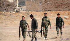 """واشنطن تؤكد أن الحكومة السورية تستخدم التجويع…: واشنطن تؤكد أن الحكومة السورية تستخدم التجويع """"سلاحًا"""""""