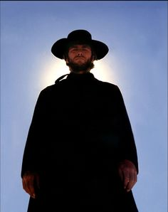 Clint Eastwood High Plains Drifter | 1973