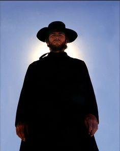 Clint Eastwood High Plains Drifter | 1973