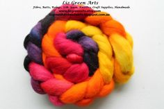 Hey, I found this really awesome Etsy listing at https://www.etsy.com/au/listing/497025724/hand-dyed-passion-alpaca-tops-spinning