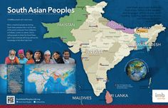 Where IS South Asia?