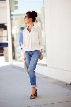Hidden Gems :: Boyfriend jeans