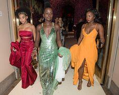 "lepetitenoirmarkie: "" LOOKING LIKE A 1970's BLACKXPLOITATION POWERPUFF GIRLS """