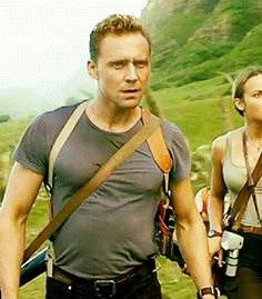 "KONG: SKULL ISLAND | Clip ""Graveyard"" HD 2017 | Tom Hiddleston, Samuel L. Jackson, Brie Larson. Video: https://www.youtube.com/watch?v=8WzmCpMwtzc&feature=youtu.be"