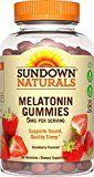 #6: Sundown Naturals Melatonin 5 mg 60 Gummies http://ift.tt/2cmJ2tB https://youtu.be/3A2NV6jAuzc