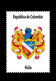 República de Colombia • Huila