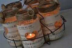 10 Mason Jar Ideas for Valentine's Day | DIY Your Way