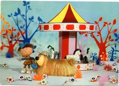 #vintagepostcard #cartepostale #lemanegeenchanté #pollux #zebulon #ortf #collection Classic Cartoon Characters, Classic Cartoons, Vintage Tv, Vintage Movies, Vintage Stuff, Childhood Toys, My Childhood Memories, Magic Roundabout, Frame By Frame Animation