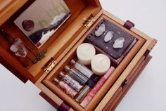 a kit for spell making