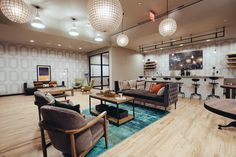 Bryant Park Coworking Office Space | WeWork New York City