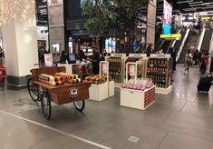 #winkelinrichting #schipholairport #Reypenaer #OldAmsterdam #HenriWillig #signing #interieur #reclame #dutchcheese #blsreclame