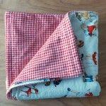 30 Minute Blanket