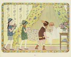 """Henriette Willebeek Le Mair from """"Children's Corner"""""""