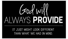 Free God Will Provide eCard - eMail Free Personalized Care & Encouragement Cards Online Faith Quotes, Bible Quotes, Bible Verses, Motivational Quotes, Inspirational Quotes, Scriptures, Wisdom Quotes, Quotes Quotes, Christian Ecards