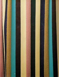 'Multistripe' by Mina Perhonen