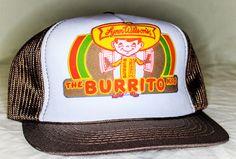 Vintage Trucker Hat Lynn Wilson's The by onlyTheGoodStuffNW, $20.00