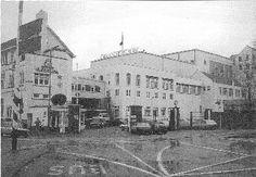 Slaghekstraat Rotterdam, Brewery, Holland, Dutch, Street View, History, Painting, Historical Photos, Nostalgia