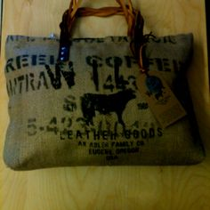 Great bag for travel and shopping Normans clothing 371 w.6 th street San Pedro ca 90732 3108328342