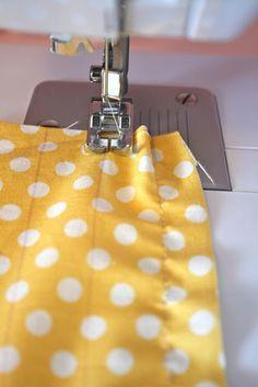 ~Ruffles And Stuff~: Shirring: a Tutorial!