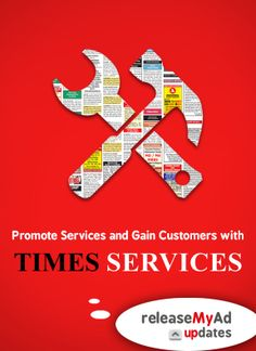 Read Newspaper, Times Of India, Advertising, Ads, No Response, Promotion, Life, Popular, Book