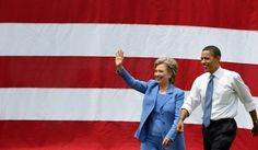 The tricky Obama-Clinton handoff begins.  Another socialist dictator ready to go.