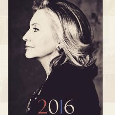 Hillary Clinton... #HillaryClinton Announces 2016 #Presidential Bid Hillary Rodham Clinton APRIL 12, 2015
