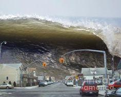 Atlantic Tsunami