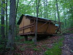 Looks exactly like our tent at Girl Scout camp! Camp Woodland in Albany, MO.
