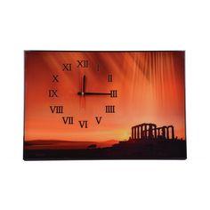 http://bombom.pl/22-zegary - nowoczesne zegary na ścianę