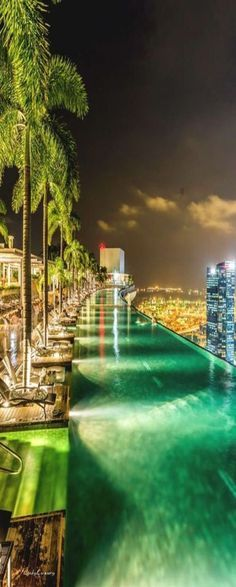 Find the most luxurious and expensive hotels in the world at Luxxu Blog