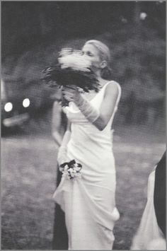 Carolyn bessette kennedy narciso rodriguez and carolyn for Narciso rodriguez wedding dress collection