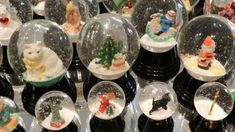 The family company that invented the snow globe - BBC News Tacky Tourists, Artificial Snow, Elf Movie, Fake Snow, The Inventors, How To Make Snow, First Snow, And So The Adventure Begins, Christmas Nativity