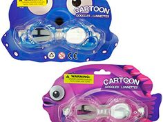 Octopus  Fish Swim Goggles  Pack of 144 -- Find out more about the great product at the image link.Note:It is affiliate link to Amazon.