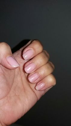 Nude lover #nails #nail art