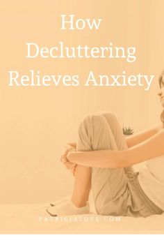 Does your room resemble a war field? Do you have irrelevant papers and documents strewn all over your desk at work? Here is why you need to change your messy lifestyle to spare your mental health. so lets get at it: How Decluttering Relieves Anxiety #anxietyrelief #anxietytips #relief #declutter What Is Anxiety, Deal With Anxiety, Anxiety Tips, Stress And Anxiety, Positive Mindset, Positive Quotes, How To Get Motivated, Chronic Stress, Positive Inspiration