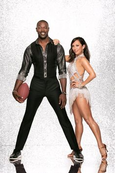 ABC is set to reveal the Dancing with the Stars cast and partners on Good Morning America Wednesday (Sept 6), but today it was revealed that legendary wide receiver, Terrell Owens, would be partnered with Cheryl Burke.